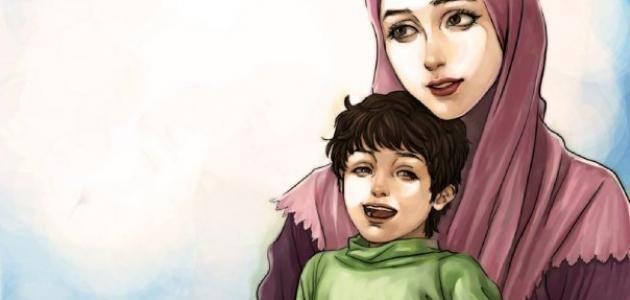 شعر عن الأم بالعامية وفضل الأم ومكانتها في الحياة وكيف يجب أن نعامل الأم زيادة
