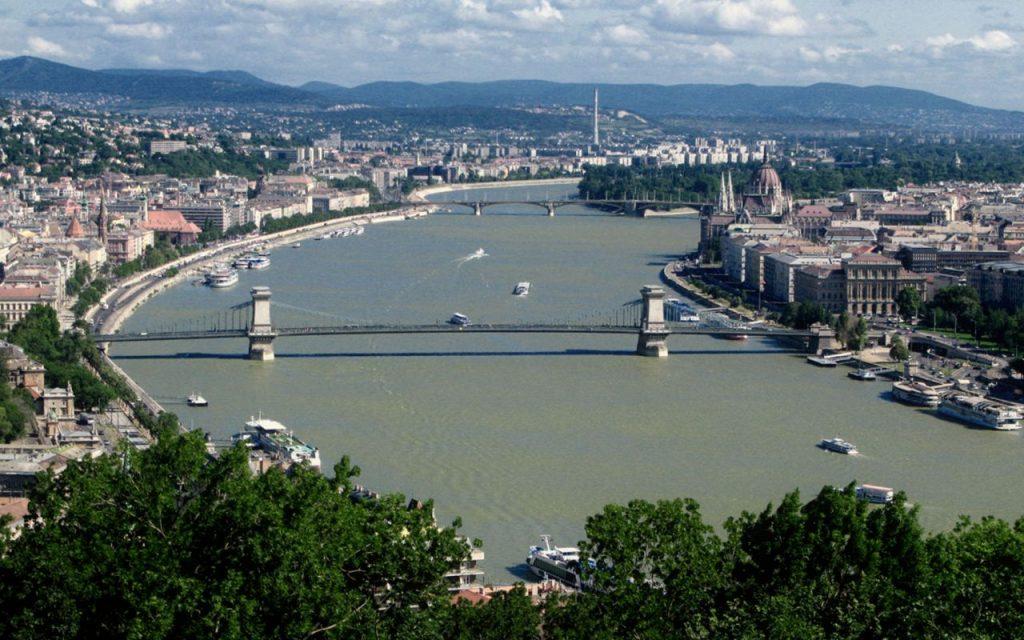 أين يقع نهر الدانوب وما منبع ومصب نهر الدانوب وما أهمية هذا النهر زيادة
