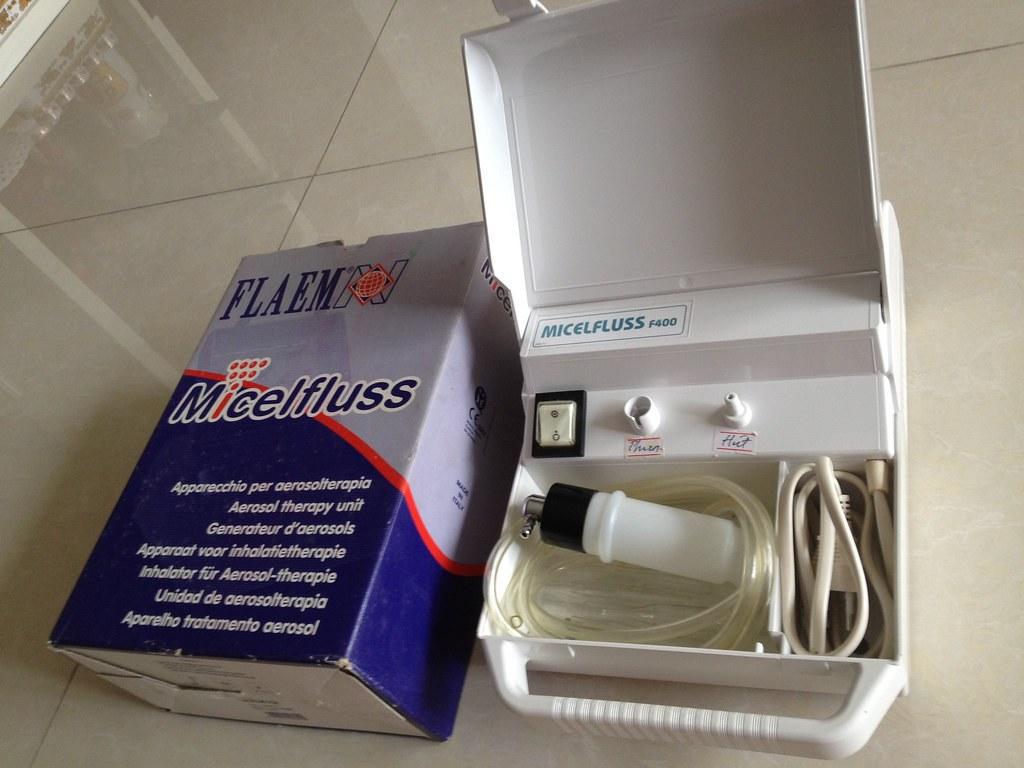 أفضل جهاز بخار للأطفال وتعليمات الاستخدام لعلاج الحساسية وأمراض الجهاز التنفسي زيادة
