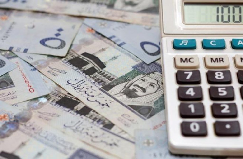 حاسبة التمويل البنك العربي
