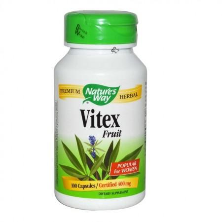 حبوب Vitex للحمل بتوأم ذكر وبنات وسعر حبوب Vitex في مصر زيادة