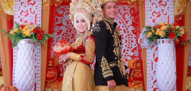 لا انصحك بالزواج من اندونيسية هل تعلم لماذا زيادة