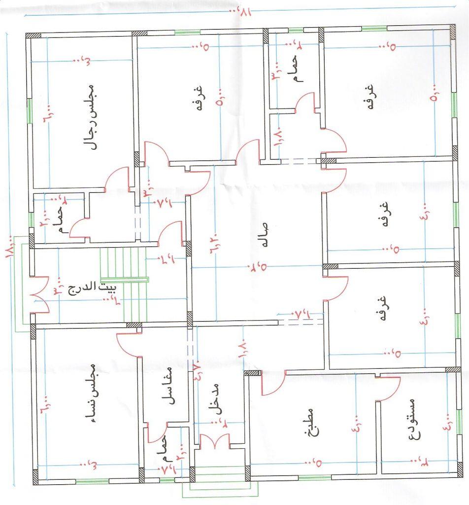 مصراع محرج رجل تكلفة بناء منزل 300 متر Comertinsaat Com
