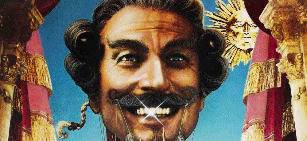 أفضل أفلام الفانتازيا في التاريخ