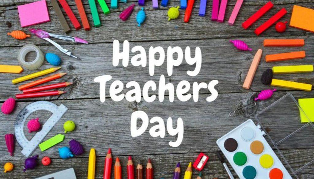 صور عن يوم المعلم 2021 وبطاقات تهنئة للمعلم في يوم المعلم العالمي افضل اجابة