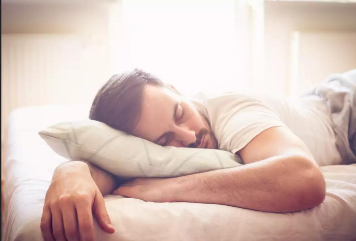 اضرار النوم الكثير