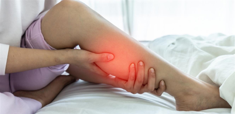 علاج ألم الساقين في المنزل بطرق طبيعية وطرق الوقاية من آلام الساق زيادة