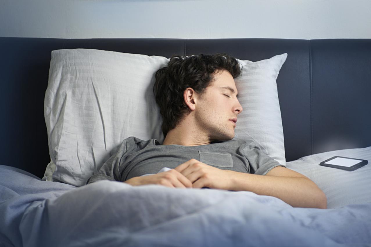علاج الكحة الناشفة وقت النوم