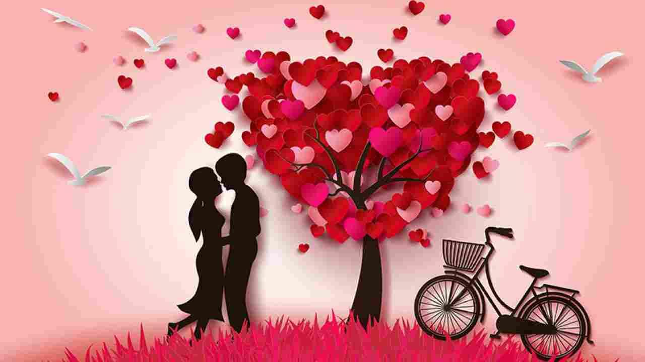 حساب مقياس الحب الحقيقي من الاسم وتاريخ الميلاد زيادة