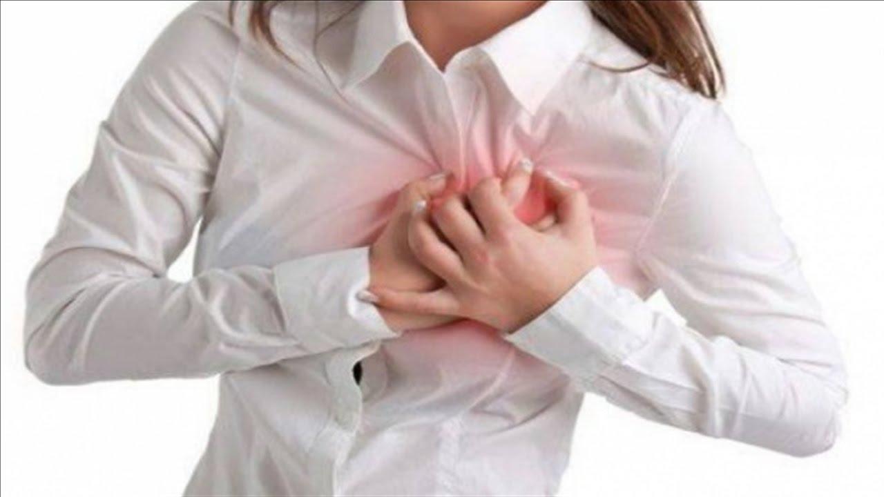 ألم أعلى البطن تحت القفص الصدري وأسباب ألم فم المعدة وعلاجه زيادة