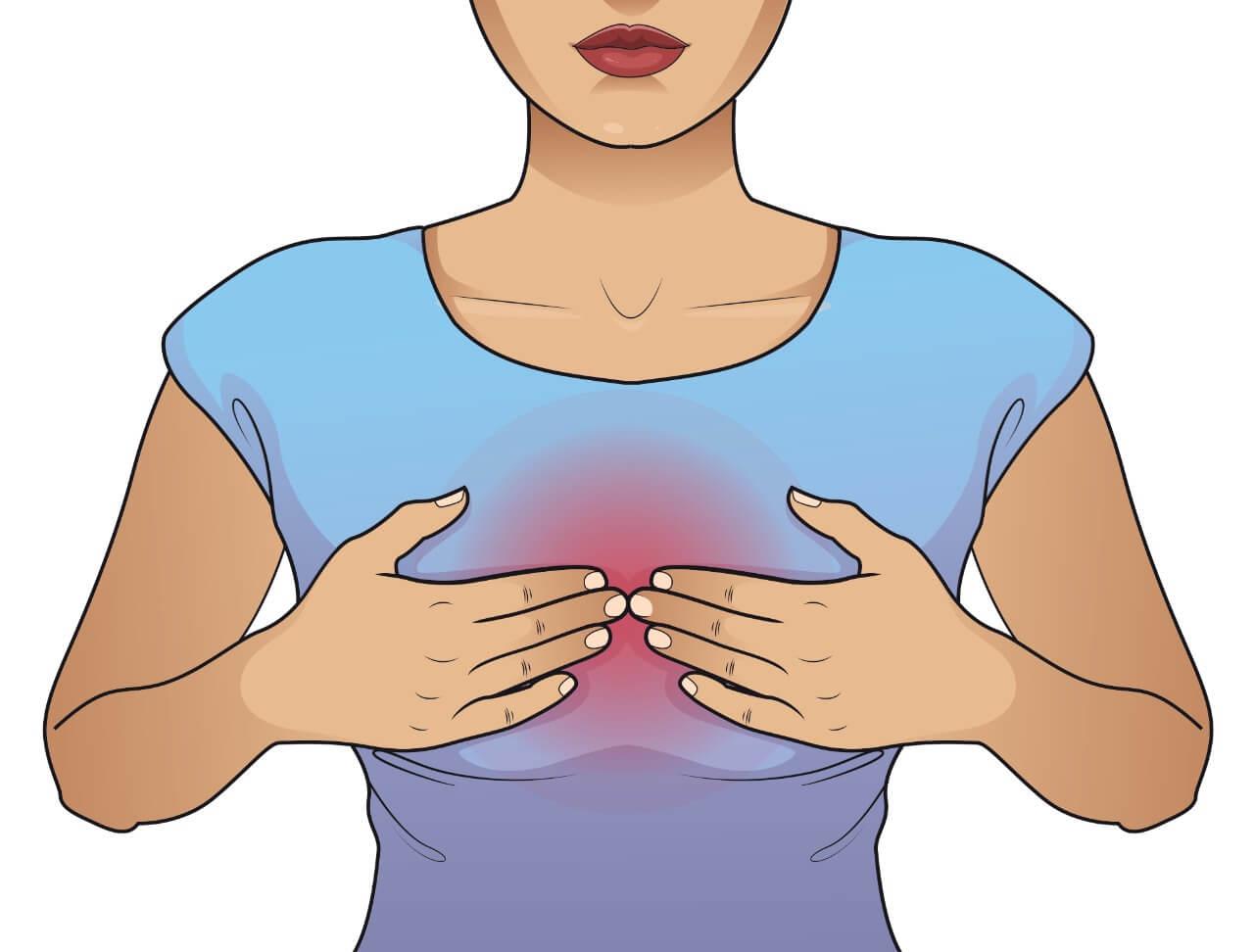 خروج حليب من الثدي في الشهر الأول من الحمل ماذا أفعل وأسبابه زيادة