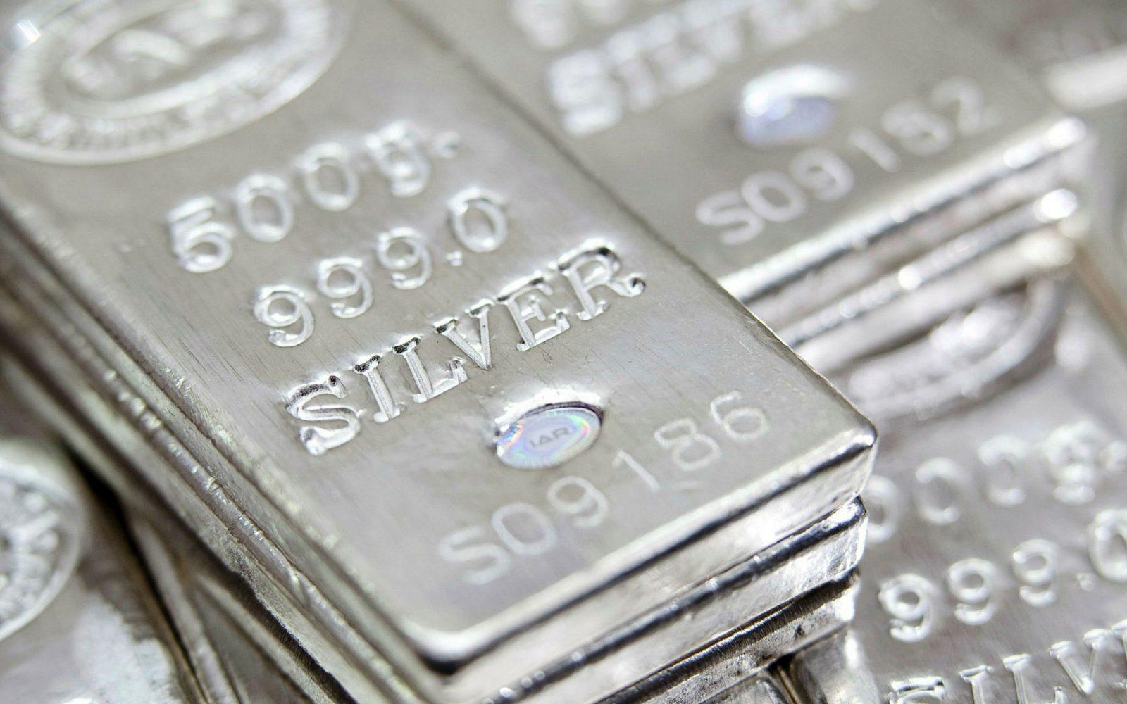 سعر الفضة اليوم في مصر للبيع والشراء 2021 زيادة