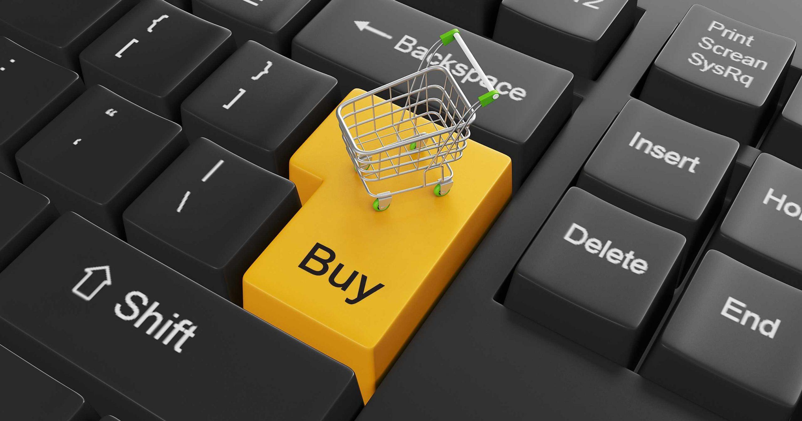 مشاريع تجارة إلكترونية جاهزة