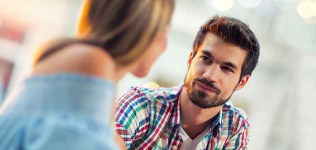 تفسير حلم شخص أعرفه معجب بي للفتاة العزباء والمتزوجة والحامل والمطلقة زيادة