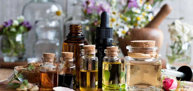 أفضل زيت للشعر بعد الاستحمام لعلاج الشعر الجاف والمتساقط زيادة