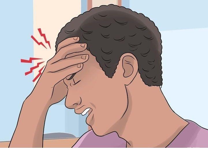 ألم الرأس عند وضعه على الوسادة وأسبابه وأنواع الصداع الثانوية زيادة