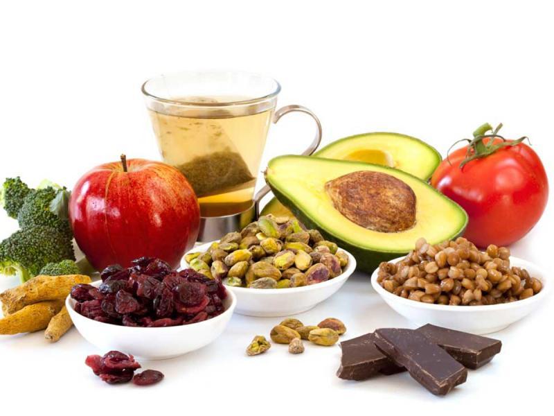 الفواكه الغنية بالزنك للجسم والشعر والبشرة والأضرار التي قد يسببها عنصر الزنك زيادة