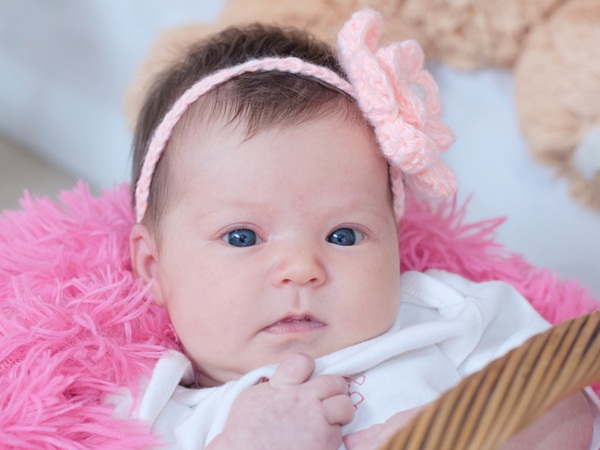 دعاء المولود الجديد أنثى وذكر وأفضل ما يقال عند ولادة الطفل الجديد زيادة