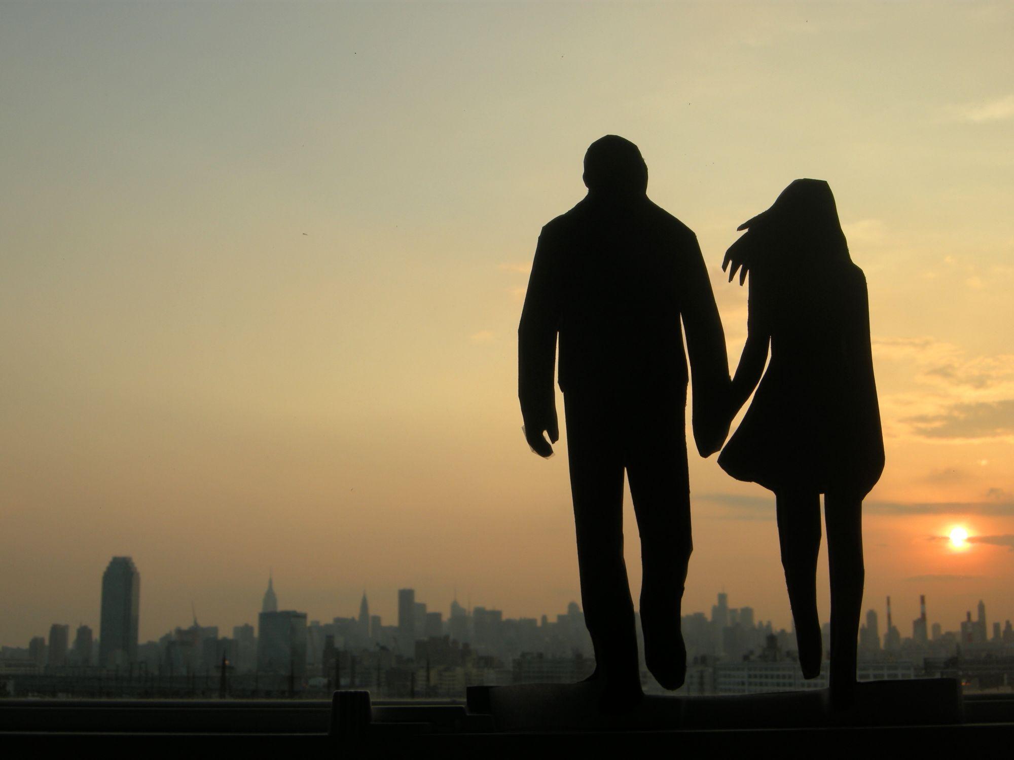 عودة الحب القديم بعد الزواج