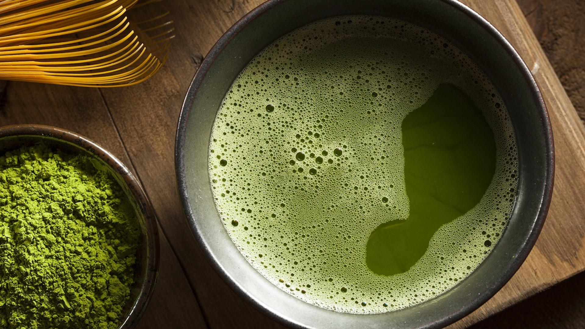 فوائد الشاي الأخضر للبشرة والوجه وأفضل أقنعة الشاي الأخضر لعلاج مشاكل البشرة زيادة