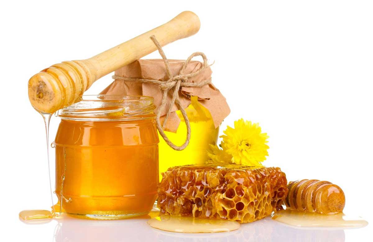 أفضل أنواع العسل للرجيم