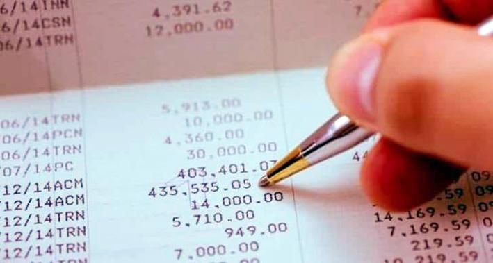 قراءة كشف حساب البنك وطرق الاستفادة منه زيادة