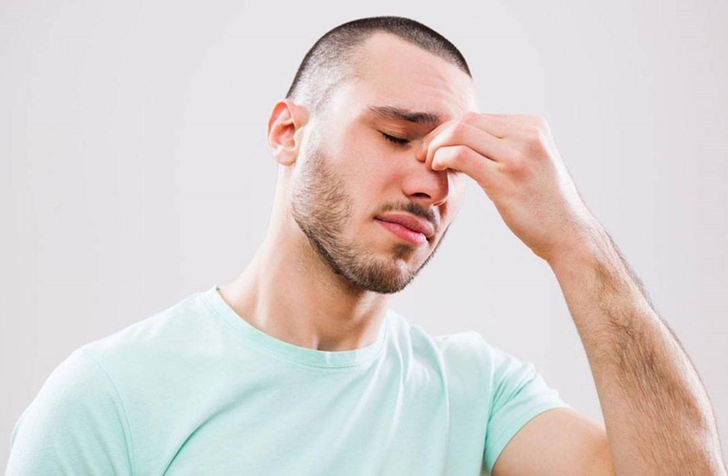 هل الجيوب الأنفية تسبب ألم في الرقبة وأعراضها وأفضل طرق لعلاجها زيادة