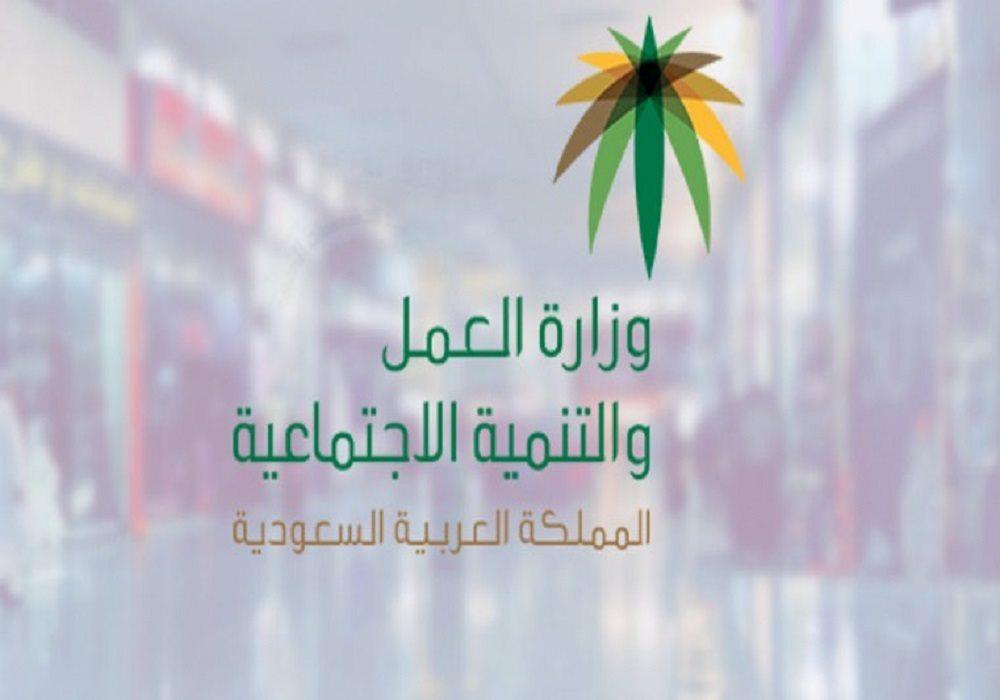 وزارة العمل الخدمات الإلكترونية فتح ملف وكيفية فتحه والمتطلبات الخاصة به زيادة
