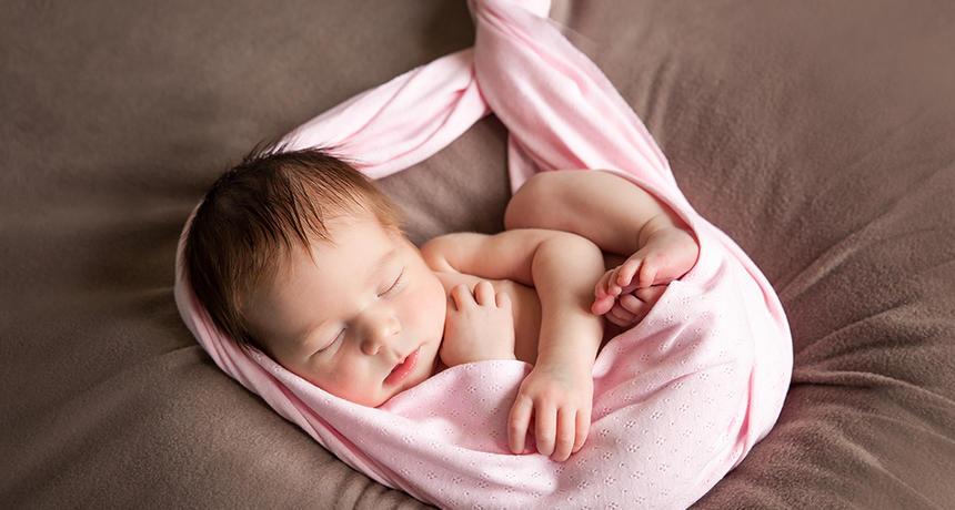 وزن الجنين في الشهر التاسع 4 كيلو وعلاقة حجمه بنوع الولادة زيادة