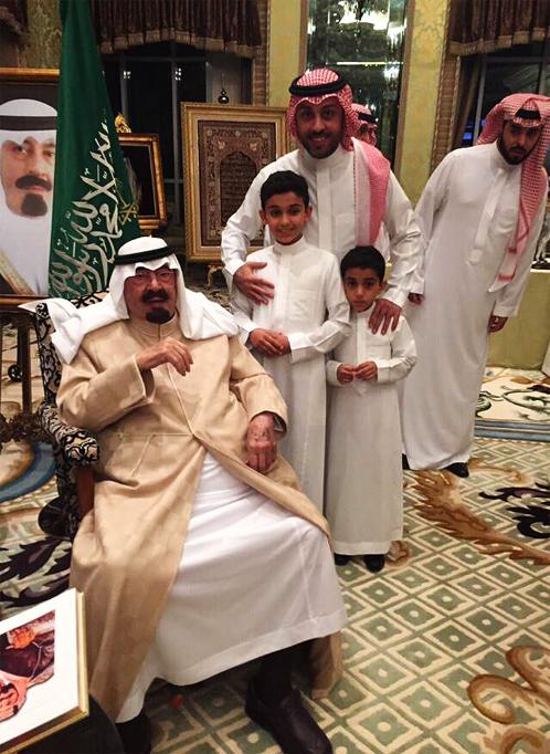 سيرة غيرية عن الملك عبدالله مدة حكمه وأهم إنجازاته زيادة
