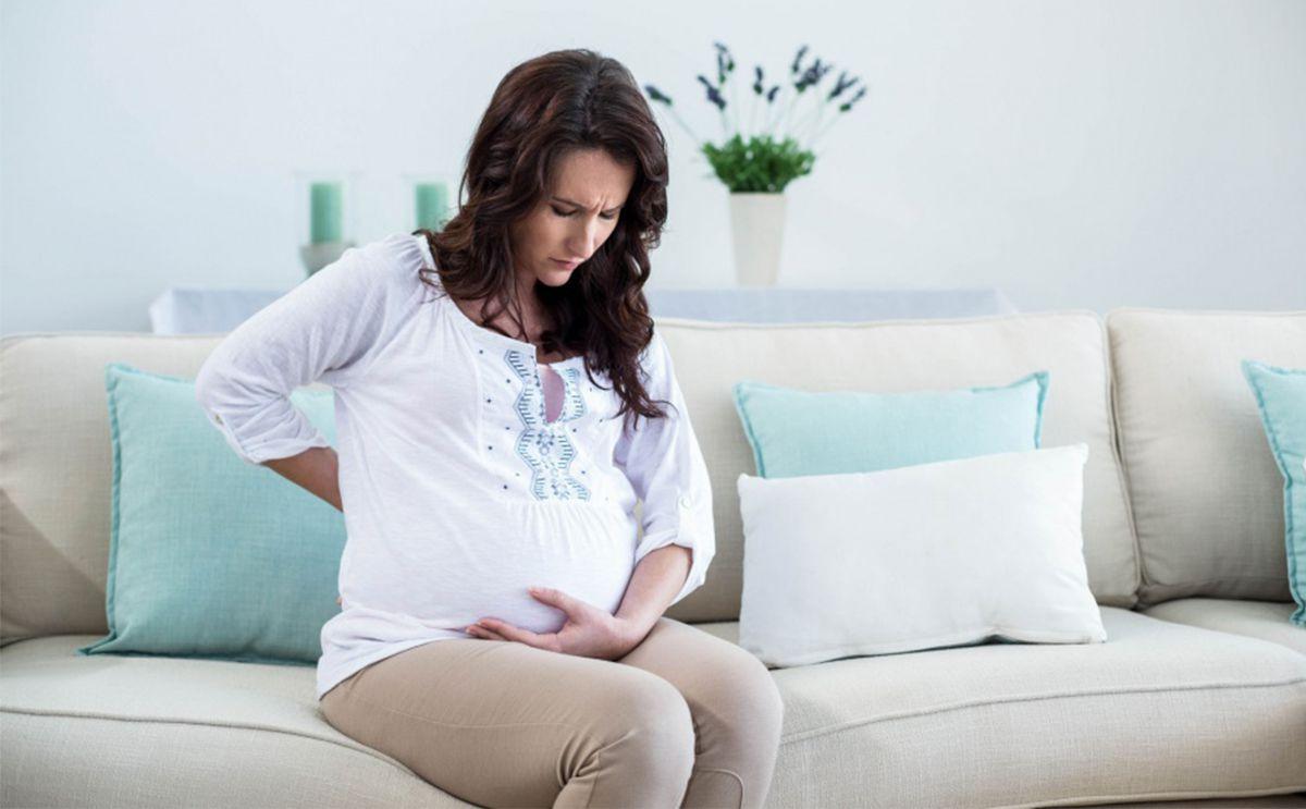 هل الإسهال يفتح الرحم في الشهر التاسع زيادة