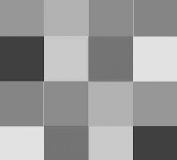 الفرق بين اللون الرصاصي والرمادي وصفات كل لون زيادة