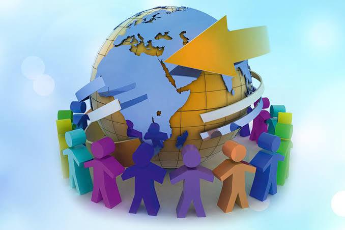 بحث عن الكثافة السكانية وأسبابها وآثارها السلبية وطرق حل المشكلة زيادة