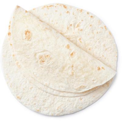 كم عدد السعرات الحرارية في خبز التورتيلا وعلاقته بالرجيم زيادة