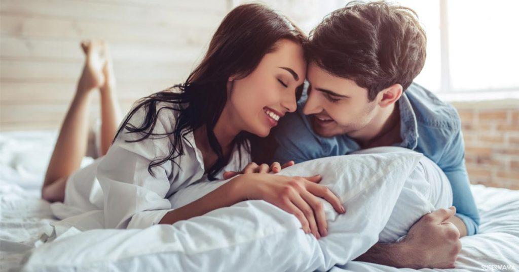 علامات حب الزوج لزوجته في الفراش تدل على العلاقة الحميمة بينهما زيادة