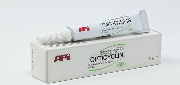 مرهم لعلاج تورم العين وطريقة استخدامه والجرعات المطلوبة زيادة