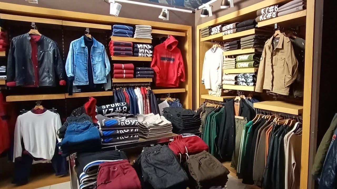أسماء محلات فرنسية للملابس وطريقة اختيار اسم لمحلات الملابس