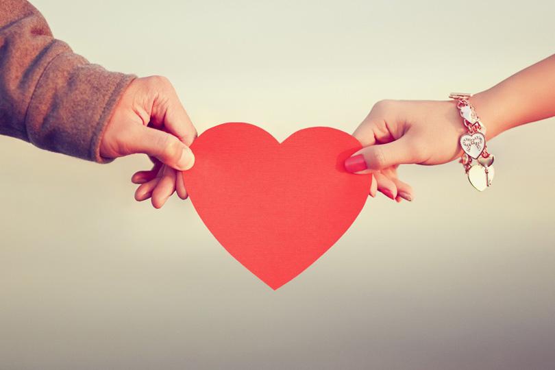 اجمل الاسئلة الرومانسية للحبيب و الحبيبة 2021