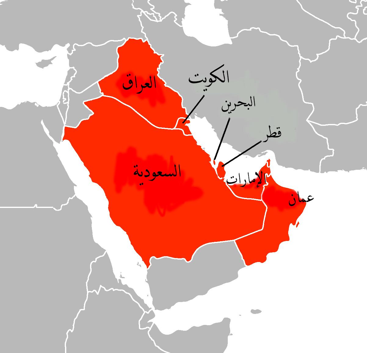 اين تقع الكويت وكيفية السفر الى الكويت رحلاتك