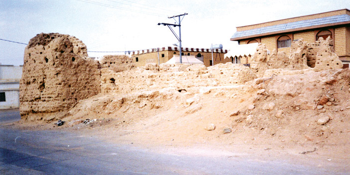المواقع الأثرية في وادي الدواسر