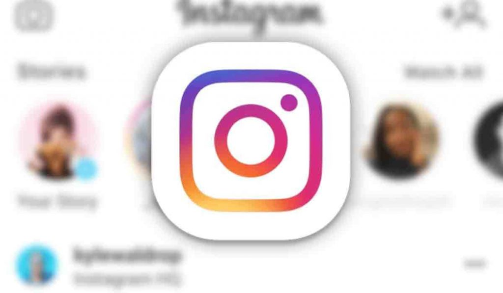 تسجيل الدخول إلى Instagram بدون رقم في خطوات 2021