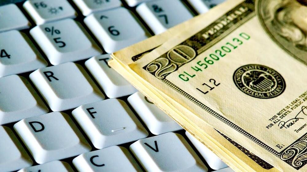 كسب المال مجانا عبر الإنترنت تلقائيا