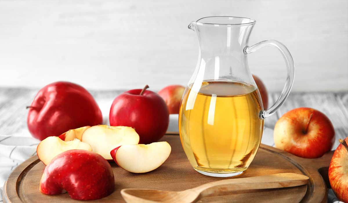 طريقة استخدام خل التفاح للتخسيس وتحضيره في المنزل زيادة