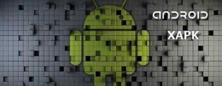 كيفية فتح وتثبيت ملفات xapk على نظام Android بالخطوات