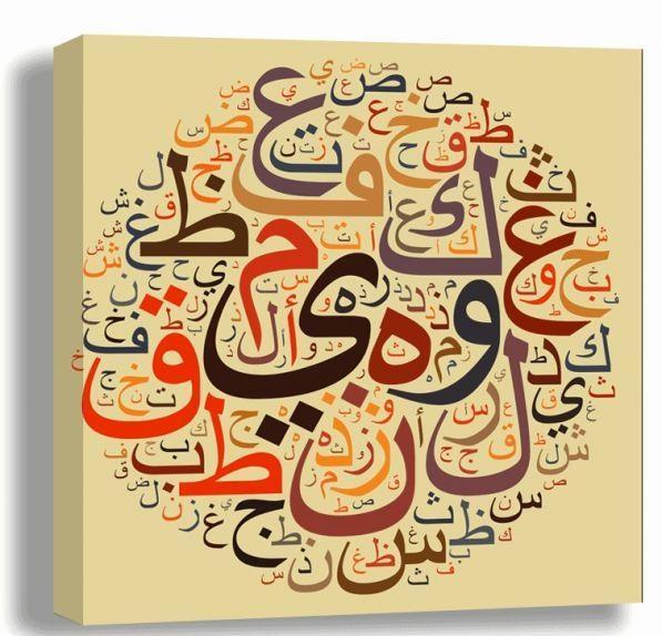 كلمات عربية فصحى نادرة ومعانيها زيادة