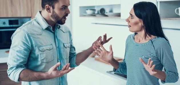 حكم المرأة التي لا تسمع كلام زوجها